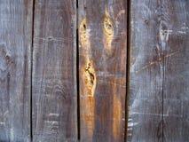 Una puerta vieja del edificio es un fragmento imagen de archivo
