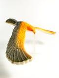 Una reproducción del halcón Fotos de archivo libres de regalías