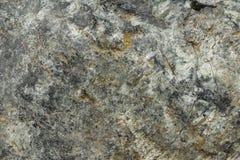 Una roccia Fotografia Stock Libera da Diritti