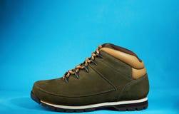 Una scarpa di aumento Immagini Stock
