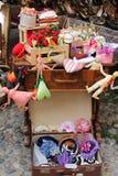 Una stalla Fotografie Stock Libere da Diritti