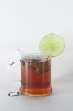 Una taza de té Imagenes de archivo