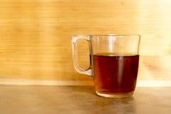 Una taza de té Imágenes de archivo libres de regalías