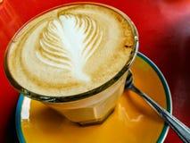 Una tazza fuori da caffè Fotografia Stock Libera da Diritti