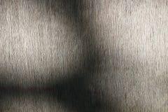 Una textura de la madera contrachapada vieja con un diverso tracery de la sombra 2 Fotografía de archivo libre de regalías