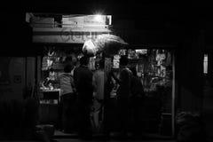 Una tienda Foto de archivo libre de regalías