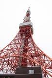 Una torre alta della rete Immagine Stock