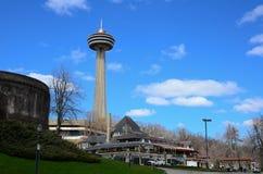 Una torre di giro Immagine Stock
