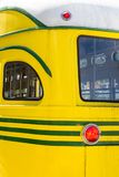 Una tranvía Imagen de archivo libre de regalías