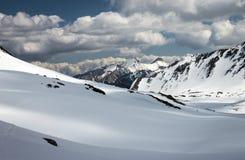 Una valle di cinque stagni Fotografia Stock