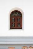 Una vecchia finestra Fotografia Stock Libera da Diritti