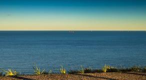 Una vista del océano en Sydney Fotos de archivo