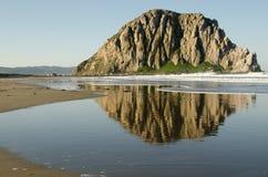 Roccia di Morro Fotografia Stock