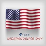 Unabhängigkeit Day Stockbilder
