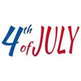 Unabhängigkeit Day Lizenzfreie Stockfotografie