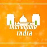 Unabhängigkeitstag von Indien Stockbilder