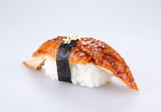 Unagi do sushi Imagem de Stock Royalty Free