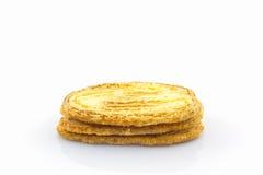 Unagi Pie,Japanese dessert. Royalty Free Stock Photo