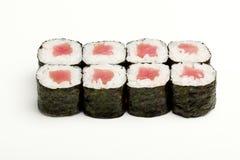 Unagi-Sushi Immagini Stock