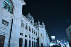 Unani szpital, Charminar, Hyderabad, India zdjęcie royalty free