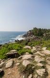 Unawatuna, Sri Lanka Stock Photo