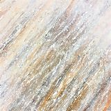 Unbedeutende Wandkunst des Grungy linearen abstrakten Aquarells lizenzfreie stockfotos