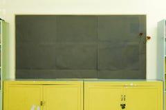 Unbelegte Tafel Stockbilder