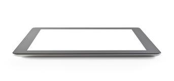 Unbelegter Tablette PC stockbilder