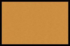 Unbelegtes leeres Korken-Anschlagbrett oder Hintergrund Lizenzfreies Stockfoto