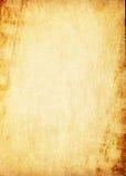 Unbelegtes Papier mit Filmstreifenbeschaffenheit Stockfoto