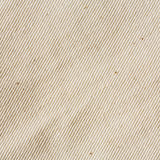 Unbleached muslin cloth texture Royalty Free Stock Photography