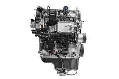 Unbranded car engine Stock Photo