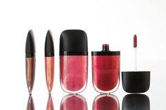 Unbranded makeup Στοκ Εικόνες