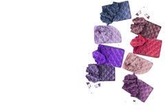 Unbranded makeup Στοκ φωτογραφίες με δικαίωμα ελεύθερης χρήσης