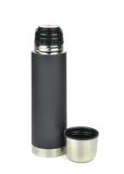 An unbreakable thermos flask Royalty Free Stock Photography