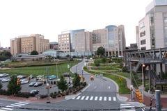 UNC Chapel Hill; Var mirakel börjar Arkivfoto