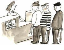 Uncertainty stock illustration