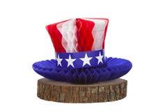 Uncle Sam royalty free stock image