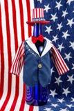 Uncle Sam Stock Image