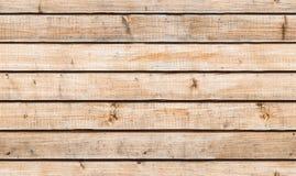 Uncolored φυσικός ξύλινος τοίχος seamless Στοκ Εικόνες