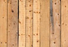 Uncolored естественная деревянная текстура стены Стоковые Фото