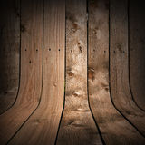 Uncolored dark wood background Stock Photo
