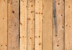 Uncolored natural wooden wall texture Stock Photos