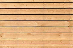 Uncolored new wooden wall seamless background texture Royalty Free Stock Images