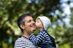 Unconditional love Stock Images
