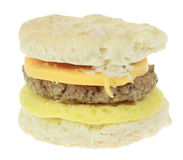 Uncooked Biscuit Stock Photos