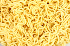 Uncooked Ramen Royalty Free Stock Image