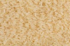 Uncooked rice background Stock Photos