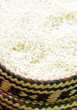 Uncooked Rice. Stock Images