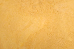 Uncooked shortcrust pastry background Stock Image